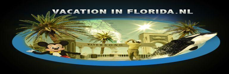 vakantiehuis te huur in Florida
