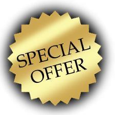 Special offer for November 2011 & February 2012
